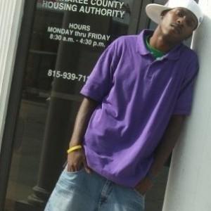 Rapper Ramaj
