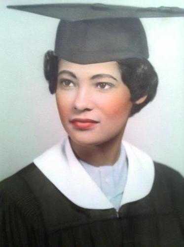 My Beautiful Mother, Ellen A. Robinson, RIP 5/26/38 - 3/11/19
