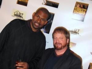 MC & Author, Mike Bara