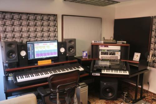 """The Lab, """"The Music Starts Here"""""""